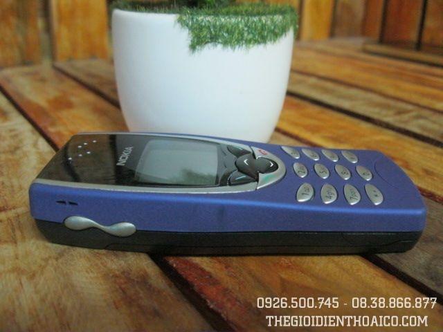 Nokia 8210 màu xanh MS 1581 Đẹp 98%