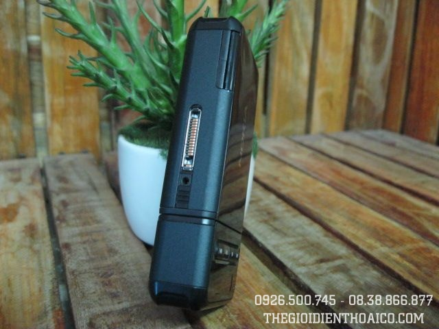 Nokia 3250 màu đen MS 1600 Đẹp 99%