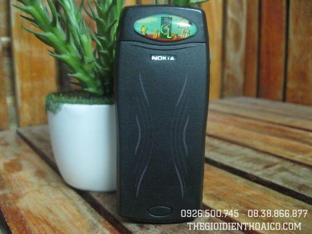 Nokia 8210 màu bạc MS 1609 Đẹp 97%