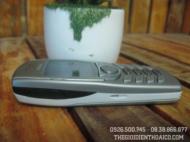 Nokia 6100 màu bạc MS 1614 Đẹp 98%