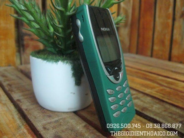Nokia 8210 màu xanh MS 1613 Đẹp 98%