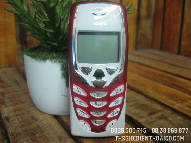 Nokia 8310 màu đỏ MS 1612 Đẹp 98%