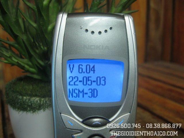 Nokia 8250 MS 1622 Đẹp 98%