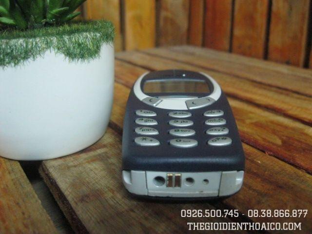 Nokia 3310 MS 1626 Đẹp 97%