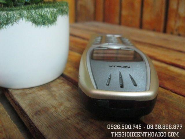 Nokia 6310 MS 1632 Đẹp 94%