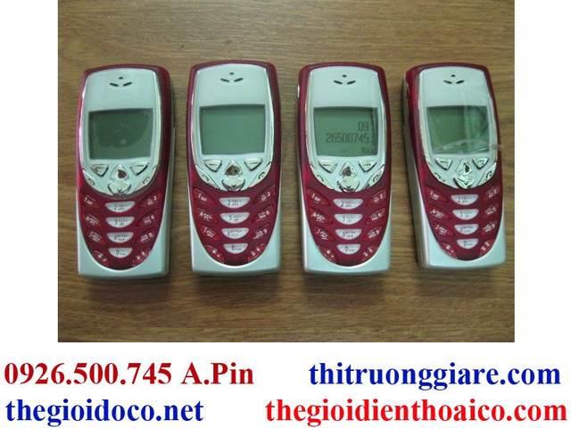 Chuyên Cung Cấp Sỉ Và Lẻ Điện thoại NOKIA 8310 và phụ kiện Nokia 8310
