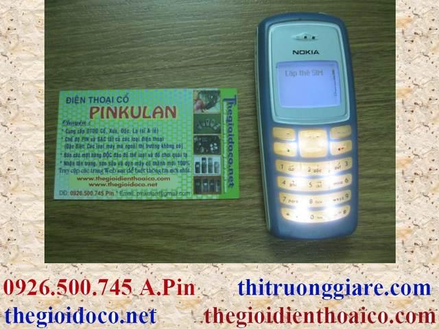 Điện Thoại Nokia 2100 và phụ kiên Nokia 2100