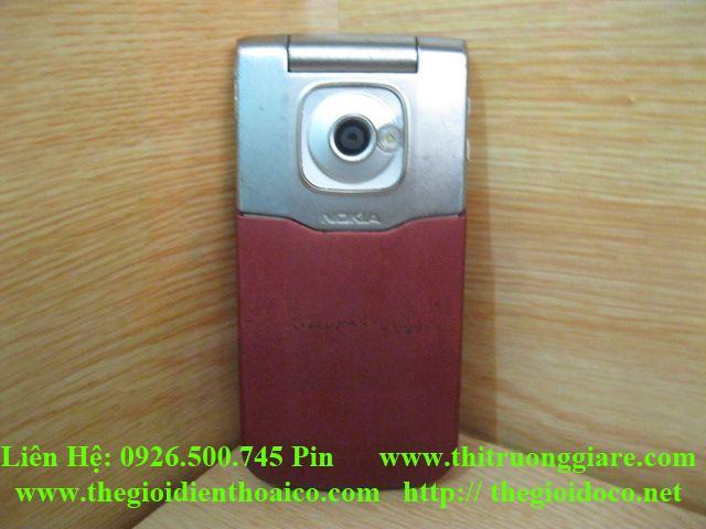 Nokia 7510a . Mã Số 510