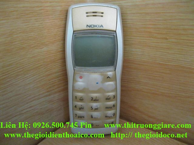 Nokia 1100. Mã Số 511
