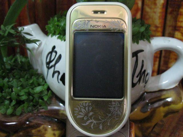 Nokia 7370 . Mã Số 794