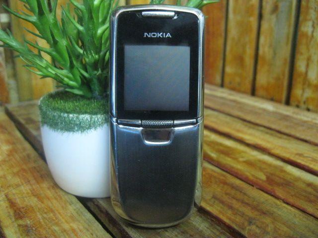 Nokia 8800 MS 1226 Đẹp 95%