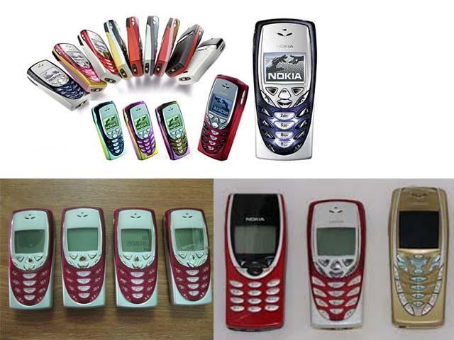 Sỉ Và Lẻ Nokia 8310 Zin Chính Hãng