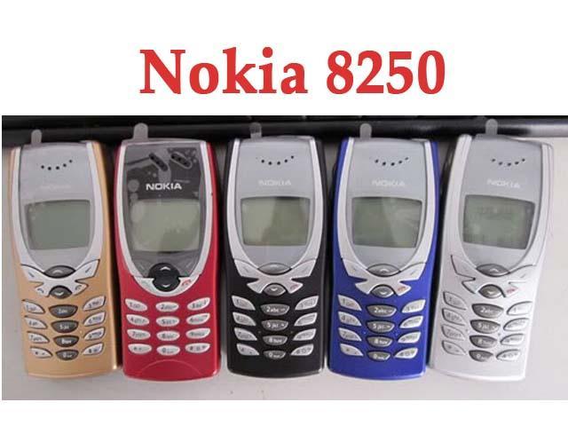 Sỉ Và Lẻ Nokia 8250 Zin Chính Hãng