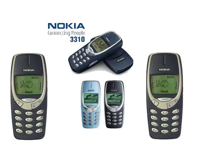 Sỉ Và Lẻ Nokia 3310  Zin Chính Hãng