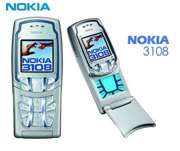 Sỉ Và Lẻ Nokia 3108 Zin Chính Hãng