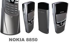 Sỉ Và Lẻ Nokia 8850  Zin Chính Hãng