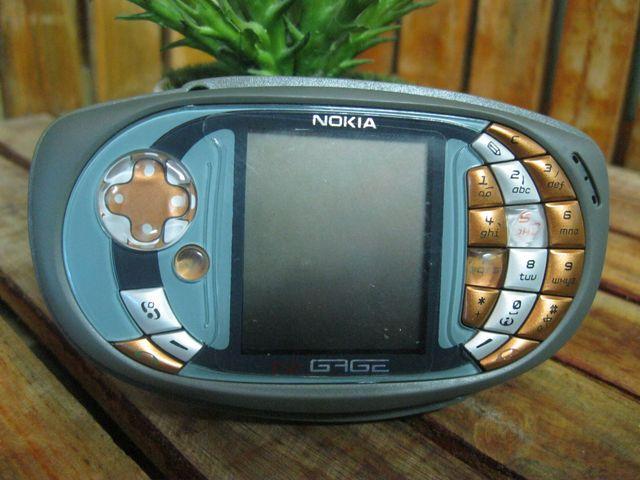 Nokia Ngage MS 1470 Đẹp 95%