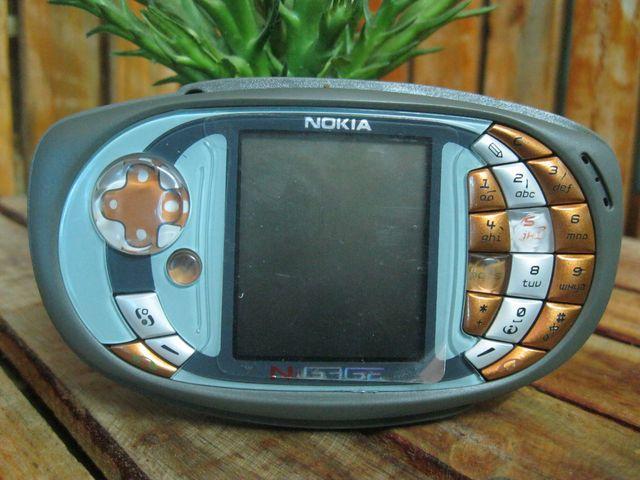 Nokia Ngage MS 1472 Đẹp 94%