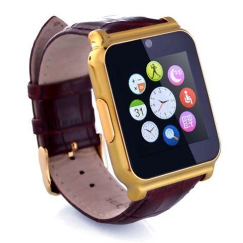 Đồng hồ thông minh Smart watch W90
