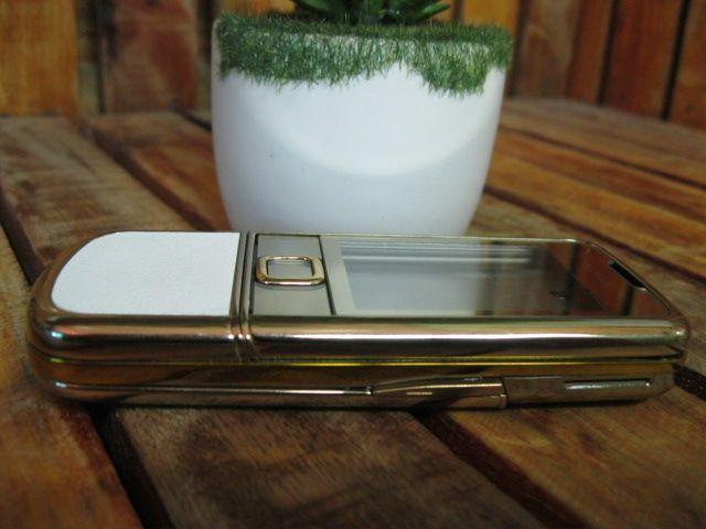 Vỏ Nokia 8800 Gold Arte loại 1 MS 1573