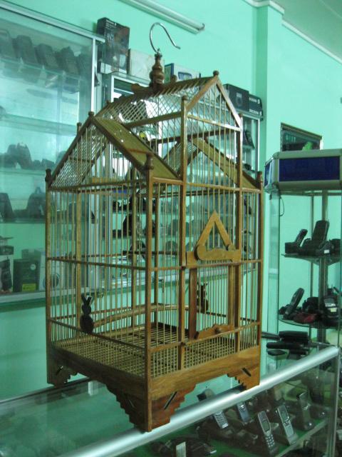 Lòng Chim Đức Bà, Sang Trọng, Phong Cách Khác Lạ, Mã số: 01