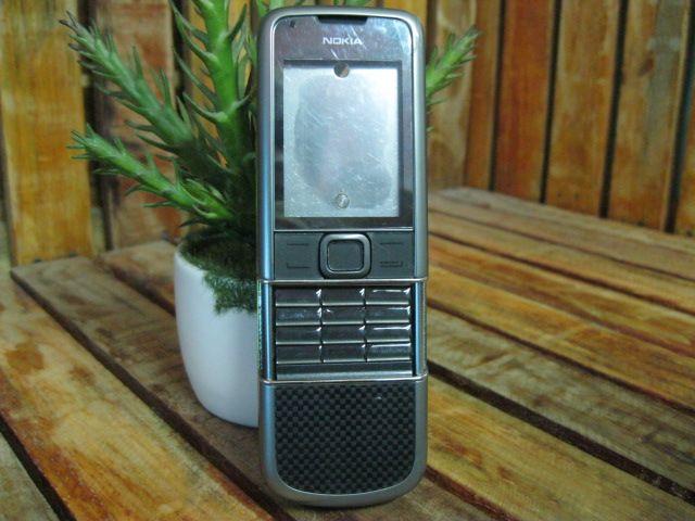 Vỏ Nokia 8800 Cashon Arte nguyên zin loại 2 MS 1592