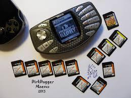 Chuyên bán thẻ game nhận cài game cho điện thoại Ngage các loại ( Ngage QD, N-Gage Classic , Ngage C )