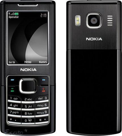 Nokia 6500 Classic MS A0029 Đẹp 98%