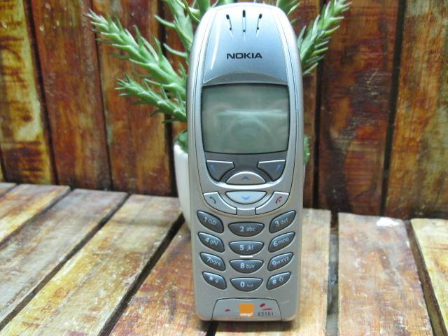 Nokia 6310i Zin chính hãng Nokia | Nokia Merceder 6310