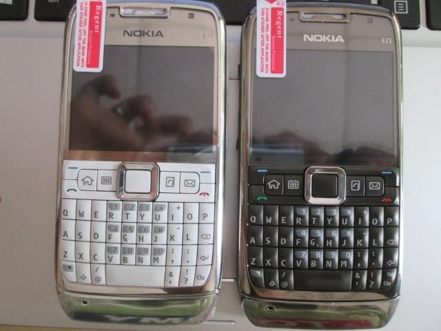 Chuyên Nokia E71, Nokia E72 và Linh Kiện Điện Thoại E72, Phụ Kiện Nokia E71