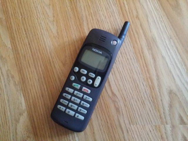Nokia 1610 MS A13