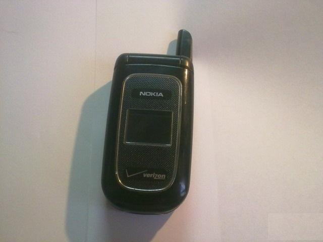 Nokia 2366i    MS A34