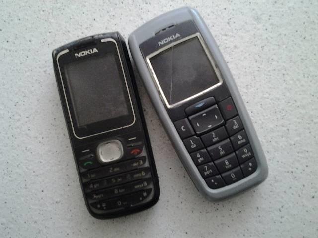 Nokia 2600    MS A35