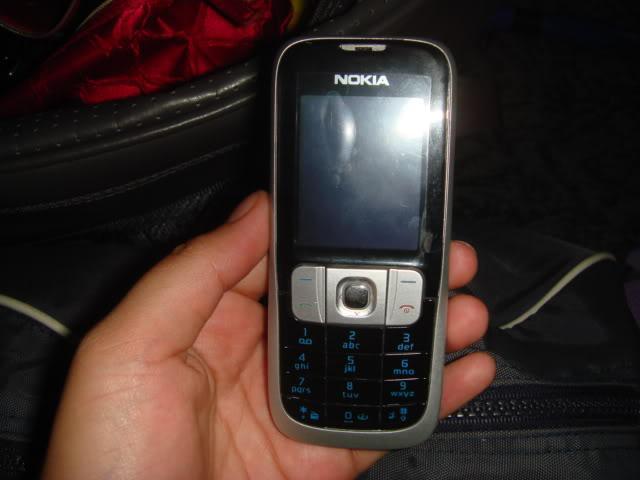 Nokia 2630   MS A39