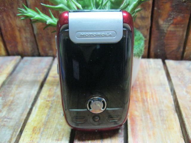 Motorola A1200 Siêu độc - Siêu đẹp Đẹp 98% MS 1739