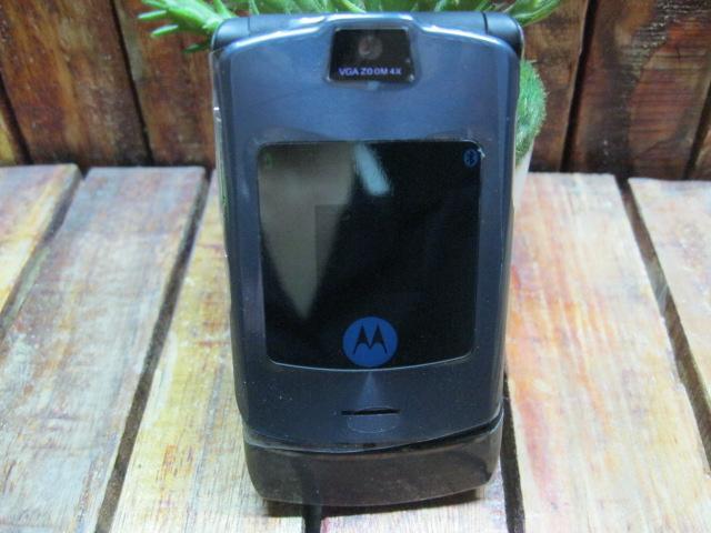 Motorola V3i Đẹp 98% MS 1744