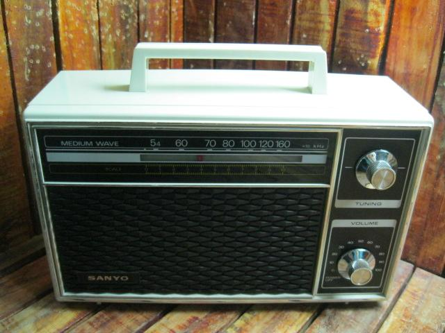 Đài FM Sanyo