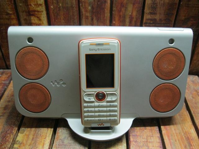 Sony Ericsson W200i  Đẹp 98% MS 1747