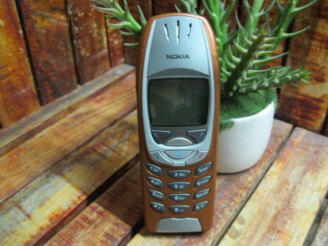 Nokia 6310i | Mercedes 6310 zin Đẹp 97% MS 1753