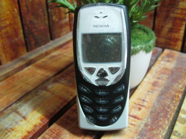Nokia 8310 Đẹp 97% MS 1755