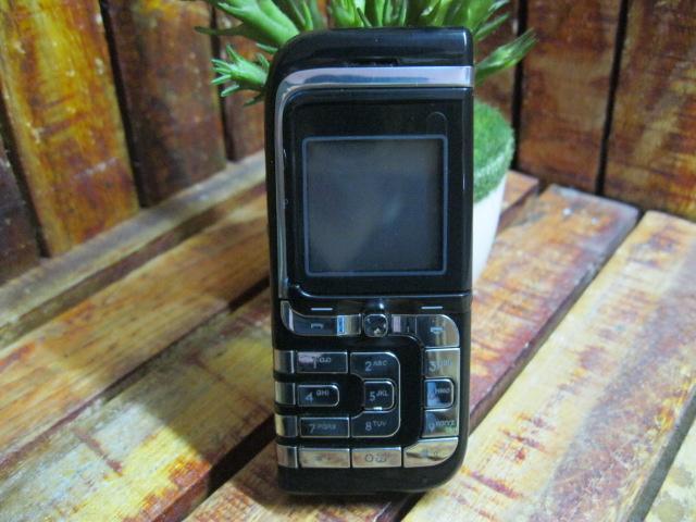 Nokia 7260 Đen Đỏ Đẹp 98% MS 1761