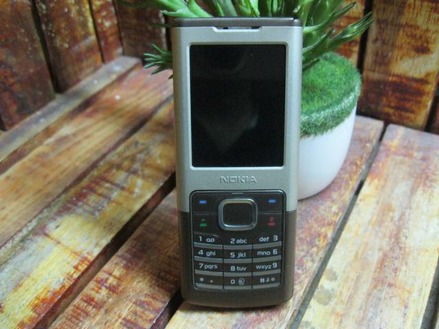 Nokia 6500 Classic Màu Ghi Đẹp 98% MS 1763