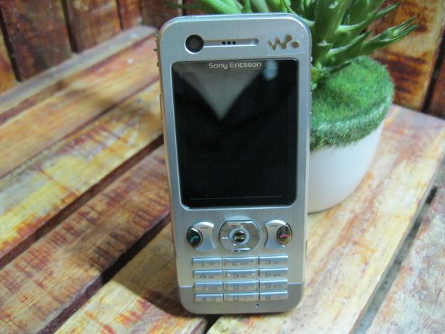 Sony Ericsson W890i  Đẹp 98% MS 1769