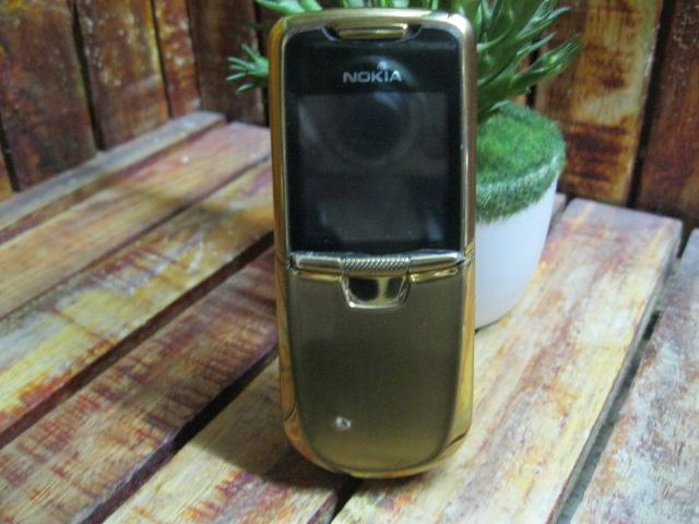 Nokia 8800 Anakin Gold Đẹp 98% MS 1767
