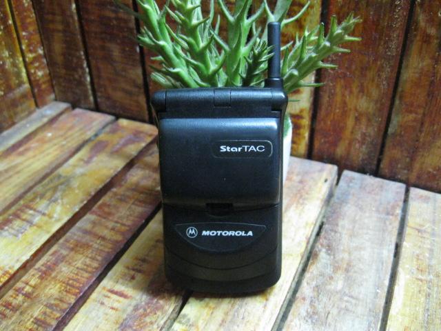 Motorola Startac V Đẹp 98% MS 1770