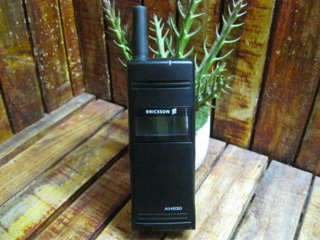 Ericsson AH630 Đẹp 98% MS 1772