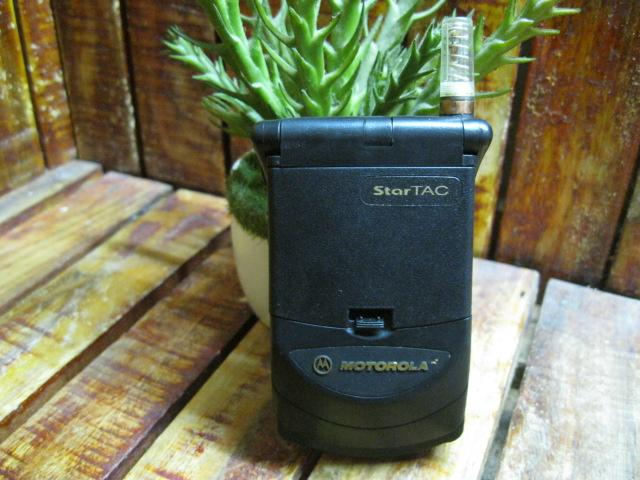 Motorola Startac X Đẹp 98% MS 1773
