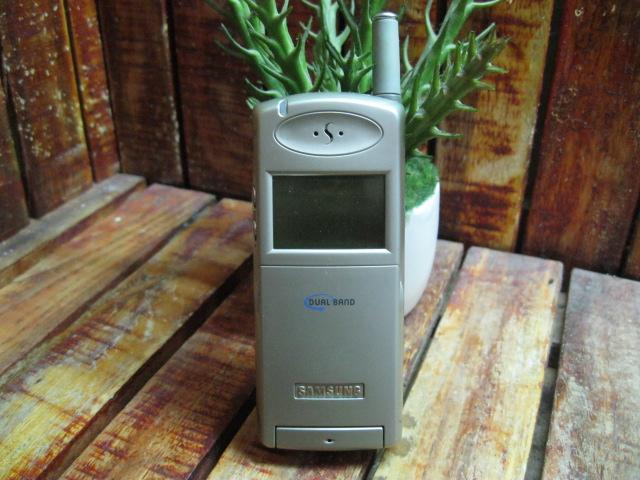 Samsung SGH-2400 Nắp Bật Cổ Điển MS 1775