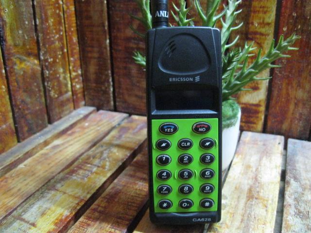 Ericsson GA628 Siêu Độc MS 1776