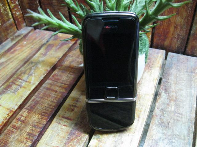 Nokia 8800 Arte Black MS 1785
